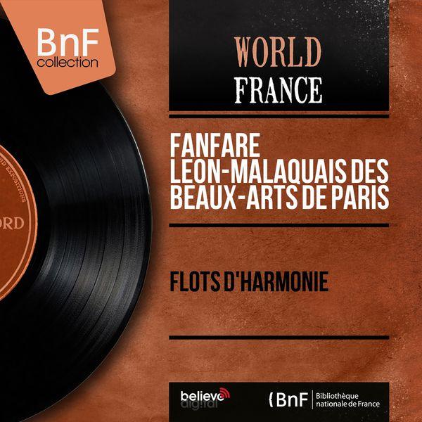 Fanfare Léon Malaquais des Beaux Arts - Flots d'harmonie (Mono Version)