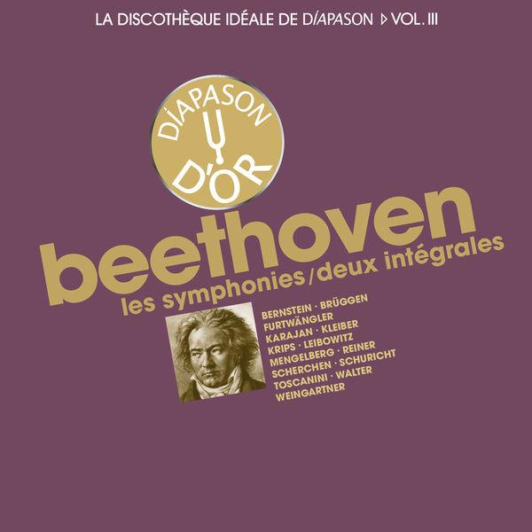 Various Artists - Beethoven. La discothèque idéale de Diapason, III