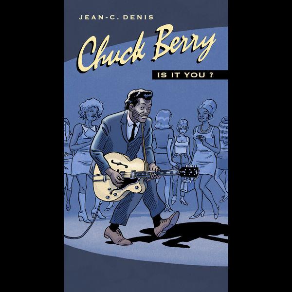 Chuck Berry - BD Music Presents Chuck Berry
