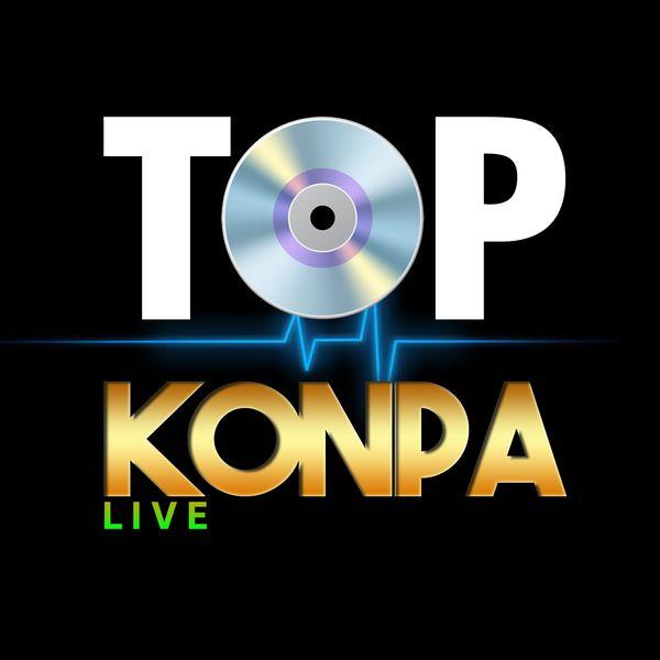 Various Artists - Top Konpa Live