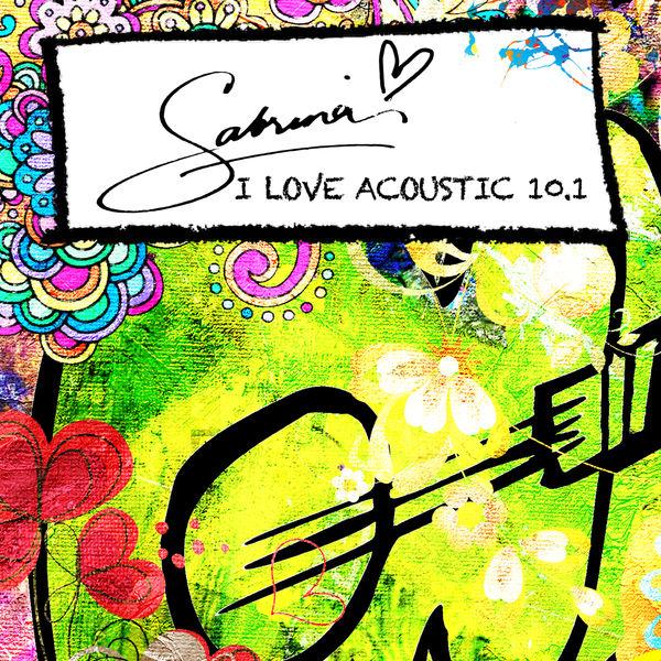 Sabrina - I Love Acoustic 10.1