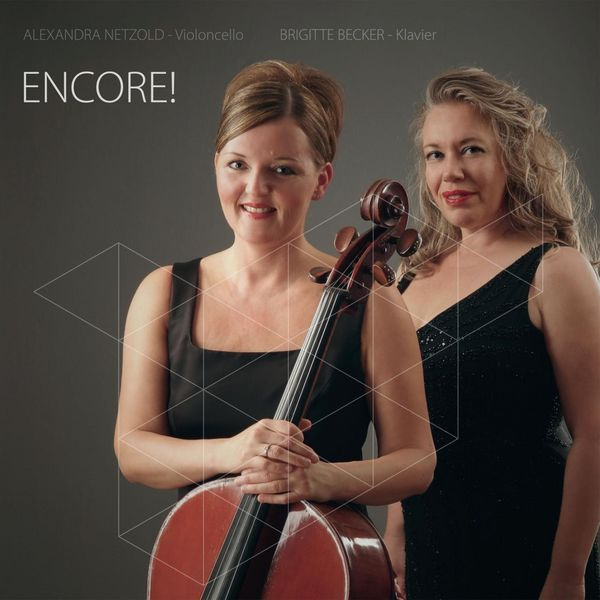 Alexandra Netzold - Encore!