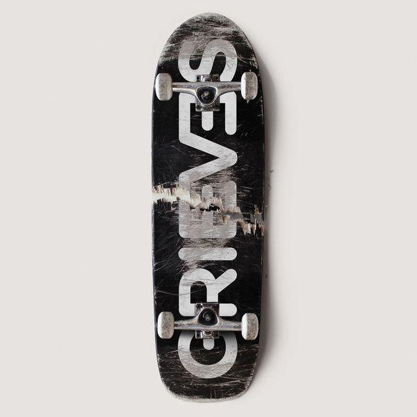Grieves - Running Wild
