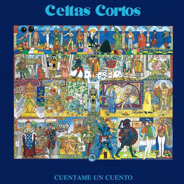 Celtas Cortos - Cuentame Un Cuento