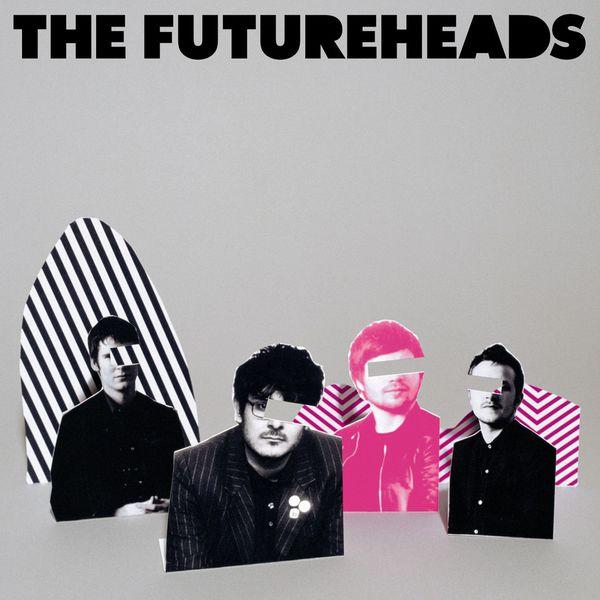 The Futureheads - The Futureheads - UK Formats