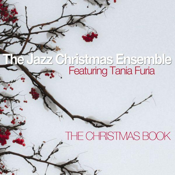 The Jazz Christmas Ensemble - The Christmas Book