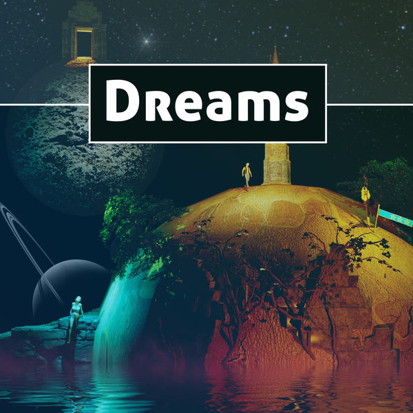 Stress Dreams: Sleeping Music, Calm Down, Anti Stress Sounds