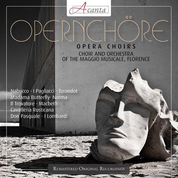 Music School Fiesole Girls Choir - Opernchore