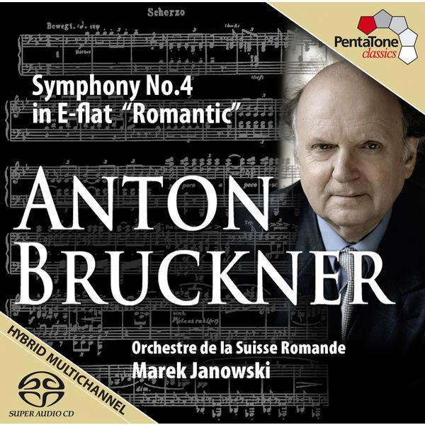 Orchestre De La Suisse Romande - Symphonie n°4