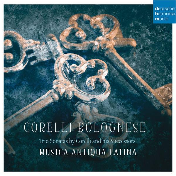 Musica Antiqua Latina - Corelli Bolognese - Trio Sonatas by Corelli and his Successors