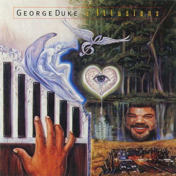 George Duke|Illusions