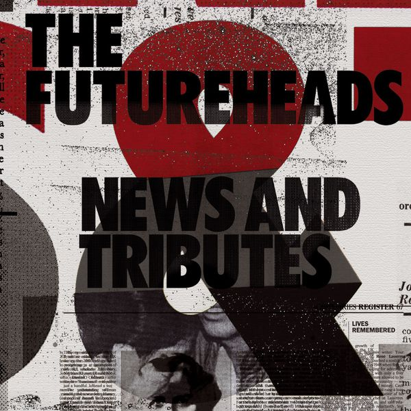 """The Futureheads - Worry About It Later (7""""#2)"""