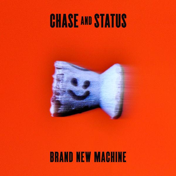 Chase & Status - Brand New Machine