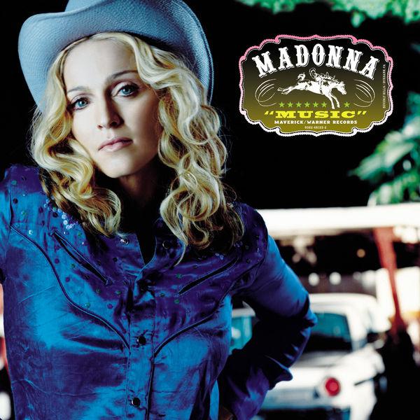 Madonna|Music (Int'l)