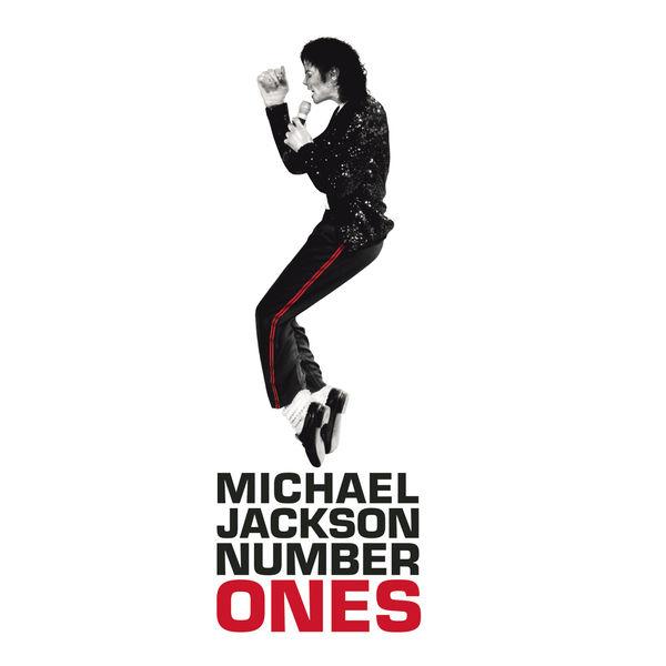 Michael Jackson|Number Ones