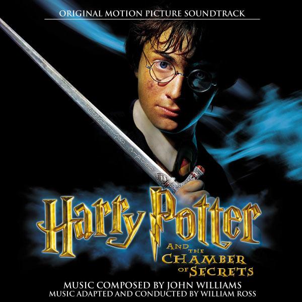 Various Artists Bande Originale Du Film Harry Potter Et La Chambre Des  Secrets (Harry Potter Galerie De Photos