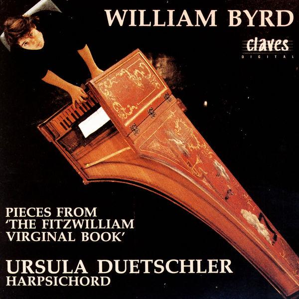 William Byrd - Byrd: Harpsichord Works