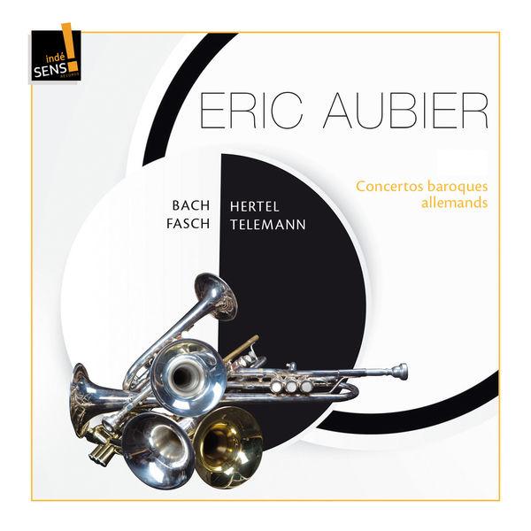 Gildas Prado|Concertos baroques allemands