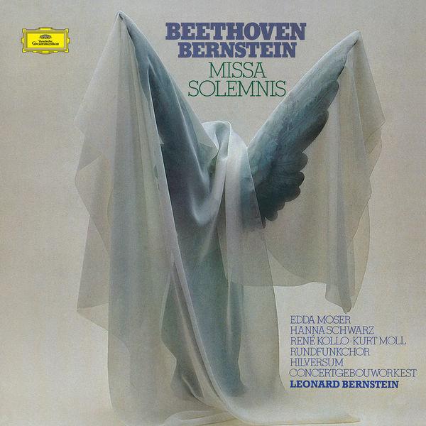 "Edda Moser - Beethoven: Mass In D, Op.123 ""Missa Solemnis"""
