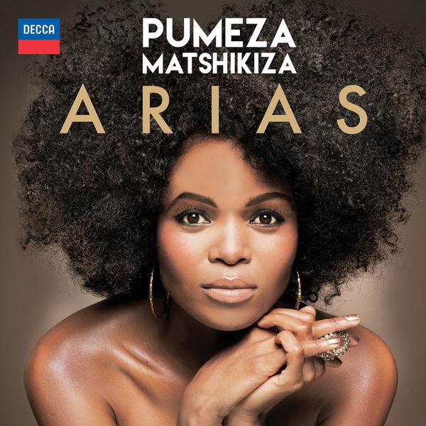 Pumeza Matshikiza - Arias