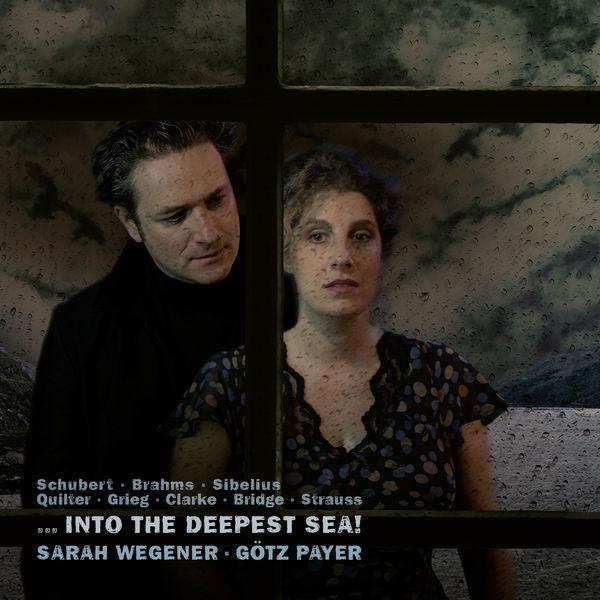 Sarah Wegener - …into the deepest Sea!