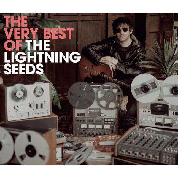 The Lightning Seeds - The Very Best Of Lightning Seeds