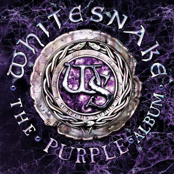 Whitesnake the purple tour (live) the purple album deep purple.
