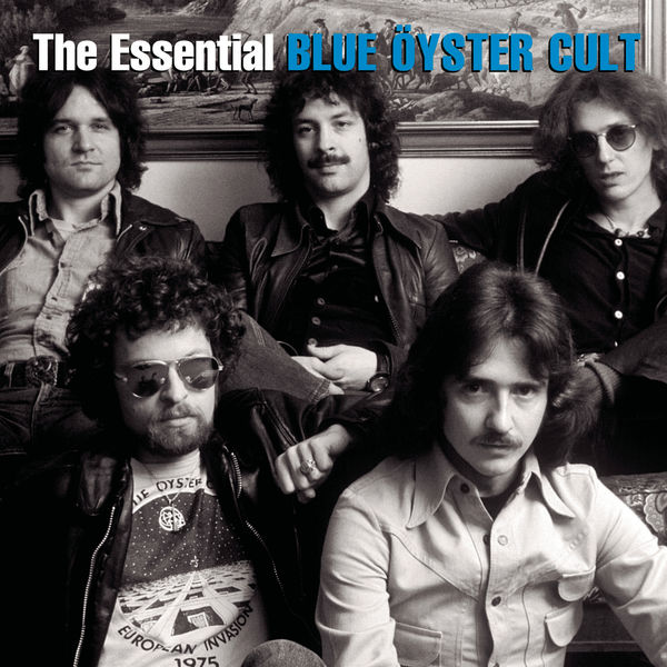 Blue Öyster Cult - The Essential Blue Öyster Cult