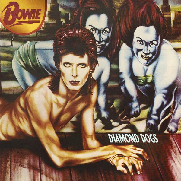 David Bowie - Diamond Dogs (2016 Remaster)