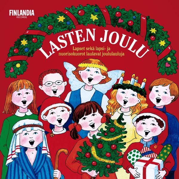 Various Artists - Lasten joulu