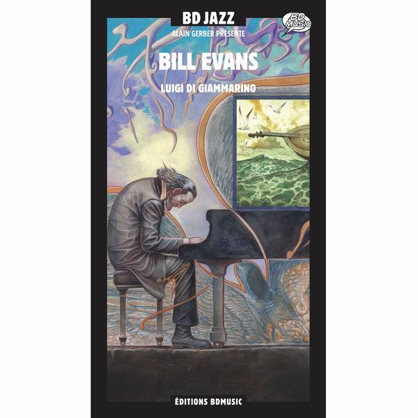 Various Artists - BD Music Presents Bill Evans