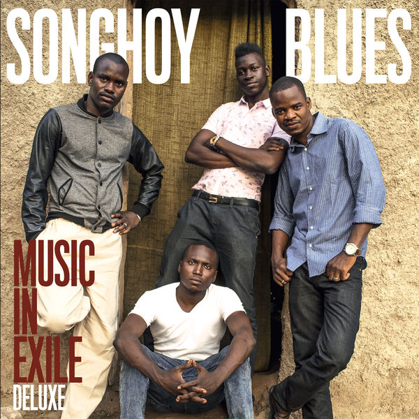 Songhoy Blues - Music In Exile (Deluxe Edition)