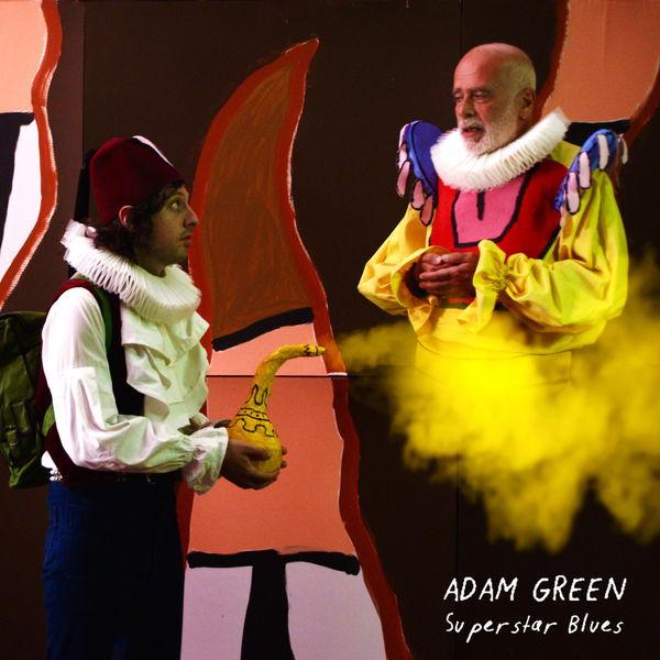 Adam Green - Superstar Blues