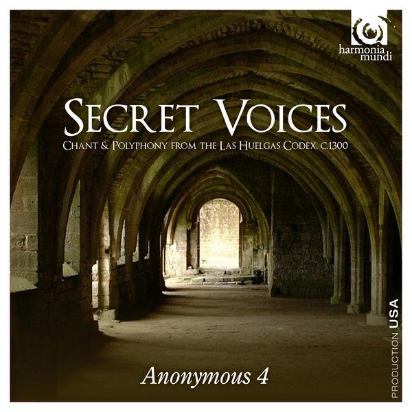Anonymous 4 - Secret Voices