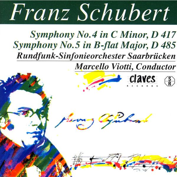Franz Schubert - Schubert: The Complete Symphonic works, Vol. III