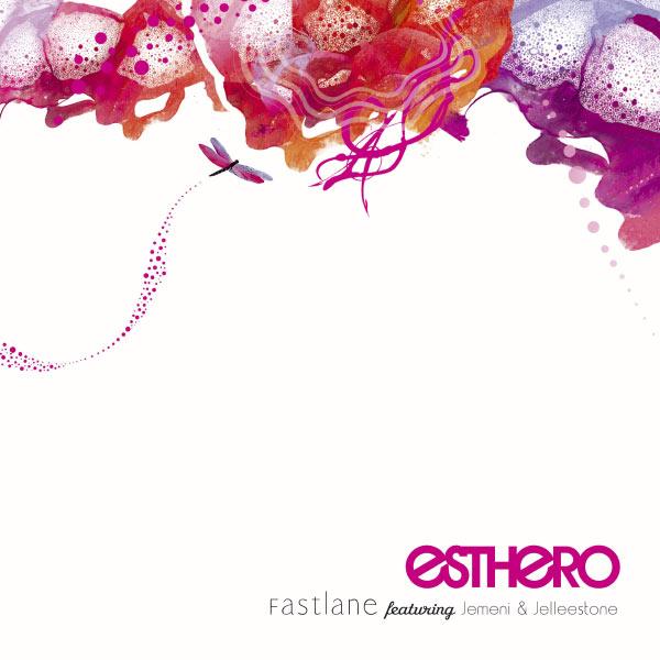 Esthero - Fastlane (U.S. Maxi Single)