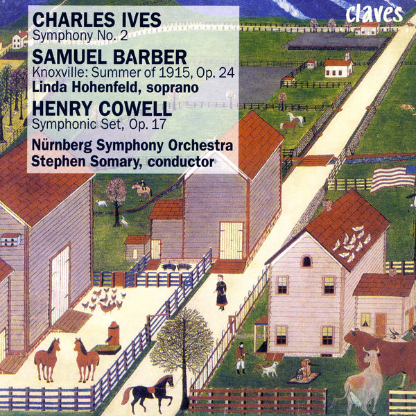 Charles Ives - 20th Century American Music