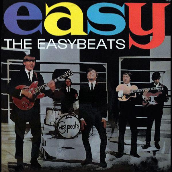The Easybeats - Easy