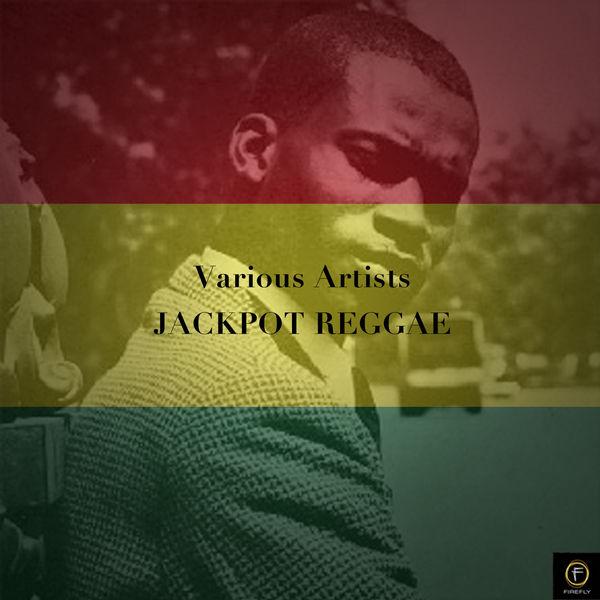 Various Artists - Jackpot Reggae