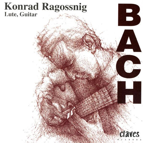 Johann Sebastian Bach - Bach: Suite in G Minor / Suite In E Major
