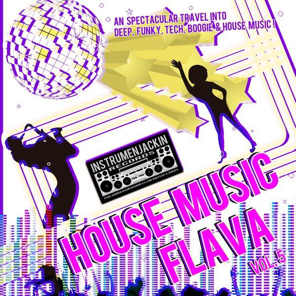 Various - House Music Program 4