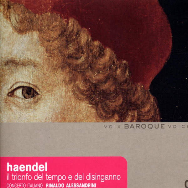 Concerto Italiano - Il Trionfo del Tempo e del Disinganno