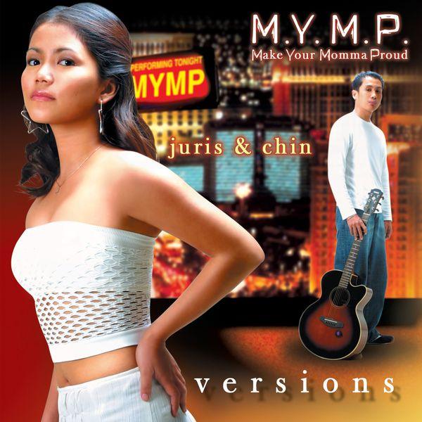 Mymp – beyond acoustic – pinoyalbums. Com.