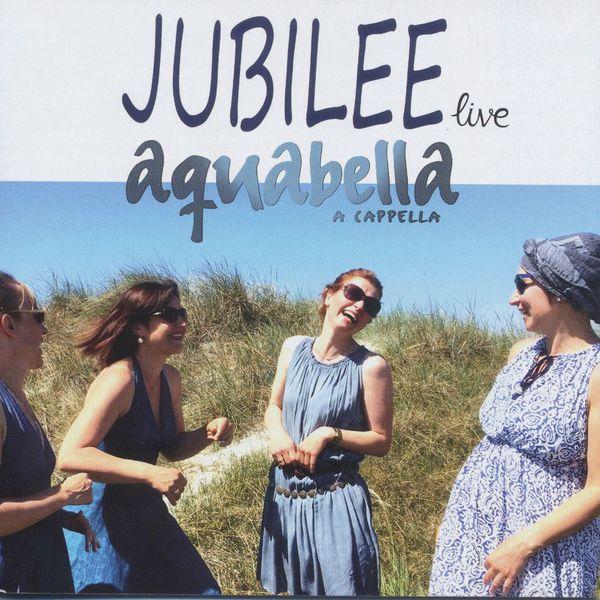 Aquabella - Jubilee Live