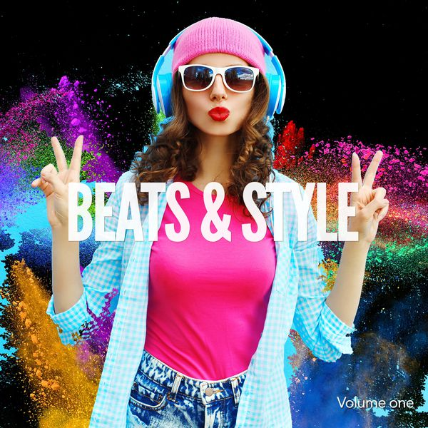 Various Artists - Beats & Style, Vol. 1 (Finest Styled Beats)