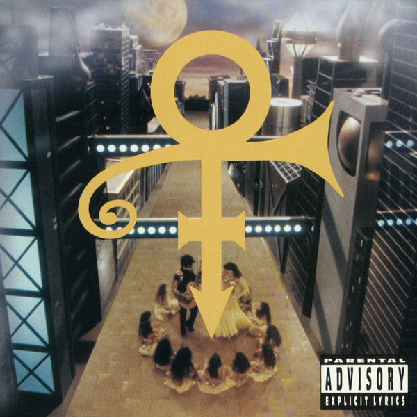 Prince & The New Power Generation - [Love Symbol]