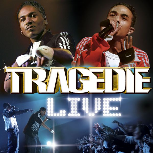 Tragédie - Tragédie (Live)