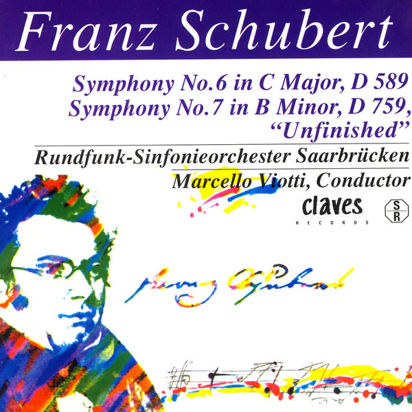 Franz Schubert - Schubert: The Complete Symphonic Works, Vol. V