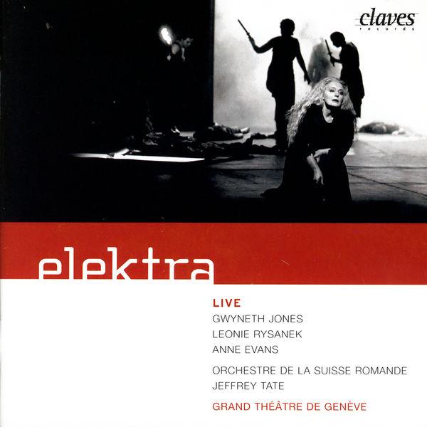 Gwyneth Jones - Richard Strauss: Elektra