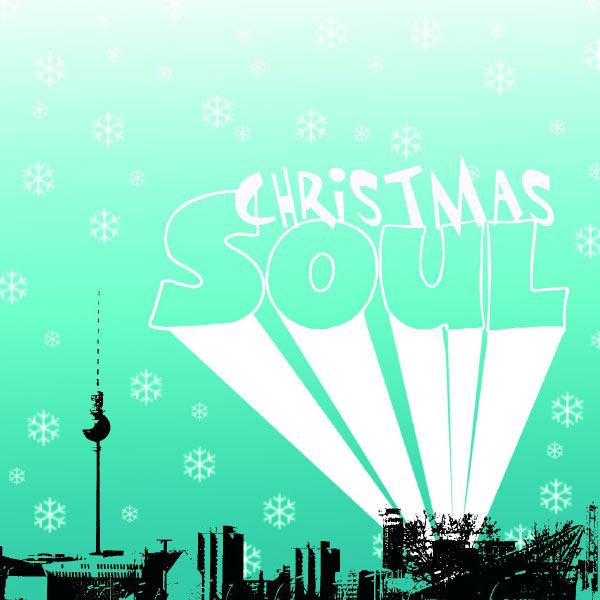 Various Artists - SPP Lamictal Christmas Soul